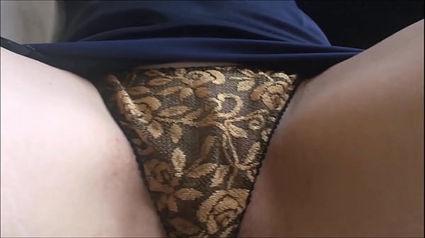 T&A  662 (01) - I Swallowed, I Am in a Trance in my very Vulgar too Tight Thong, Because I Am Even More Slut than my Mother!