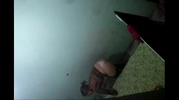 Maid Caught changing