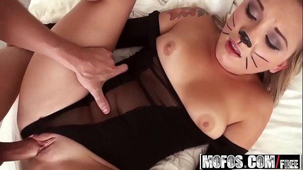 Mofos - I Know That Girl - (Addison Grey) - Sexy Kitty Doggystyle