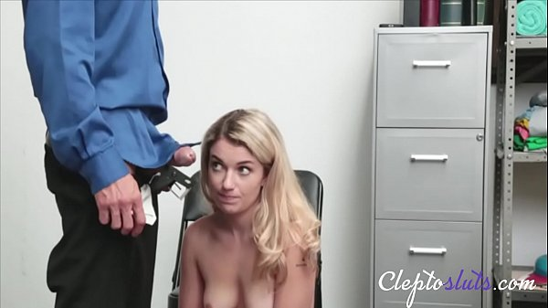 Do I really want to fuck a cop instead of jail? YES! - Abby Adams
