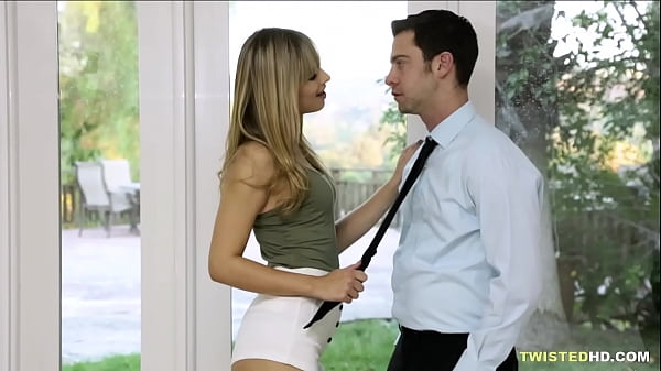 Professor, I love your dick! I mean your lectures - Jillian Janson