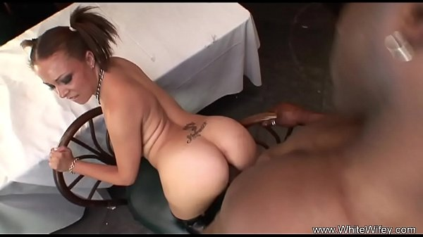Wifey Craves BBC In Her Body