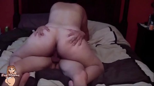 Stepmom has sex with stepson to get him ready for school - Eva Moons #3 Thumb