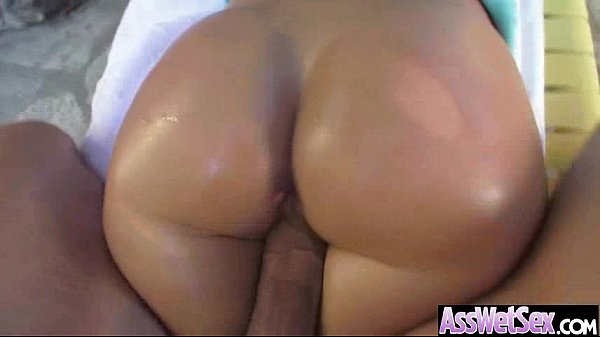 Anal Sex With Huge Butt Oiled Girl (candice dare) mov-08