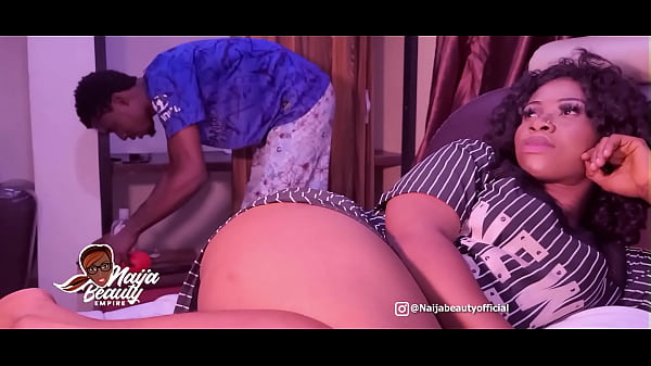 Ebony chubby house wife cheats with her nephew when husband isn't around