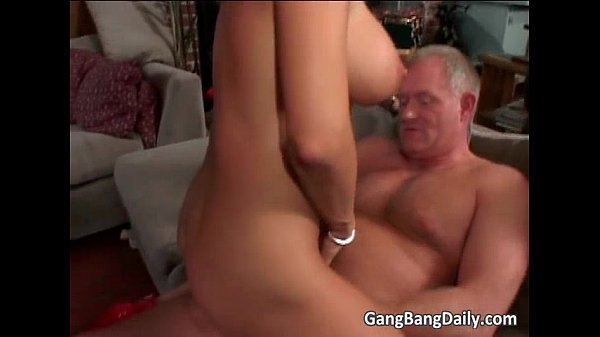 American blonde doll with big tits gets