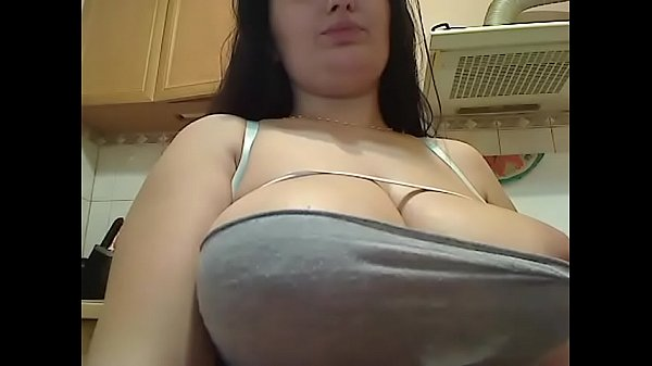 Big boobs large woman free show