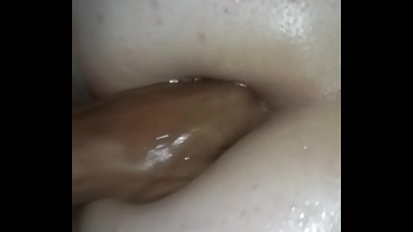 My First Anal Fisting