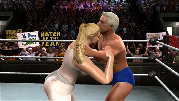 kara vs ric flair
