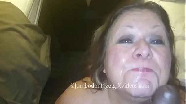 Cum Hungry Granny Compilation