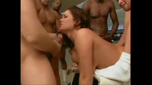 Christy Parks in 'The gangbang girl 26' Thumb