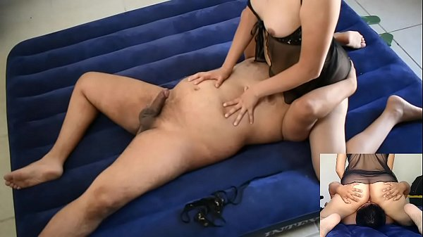 Modern 69, I suck the anus of a mature married ...