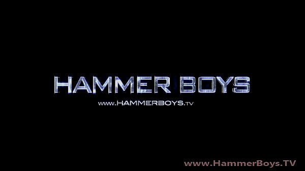 Palmer Levis and Vlado Body from Hammerboys TV
