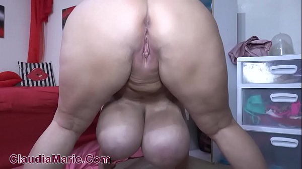 Claudia Marie 3500cc Saline Implants And Kayla Kleevage Saggy Fake Udders