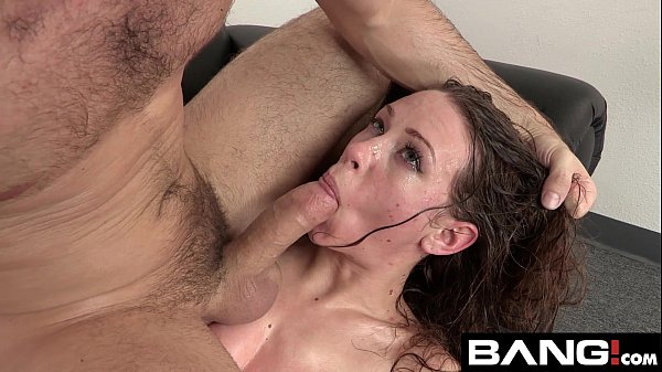 BANG Casting: Alexa Nova Is An Anal Sex Queen