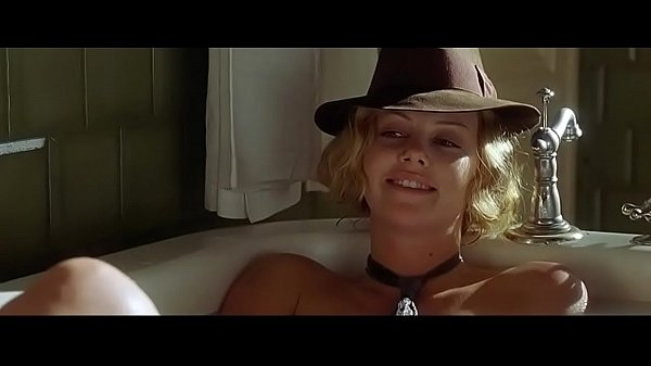 Charlize Theron in Head in the Clouds (2004)