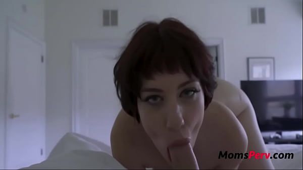 Son Accepts To Be MILF Mom's Boy Toy- Jessica Ryan Thumb