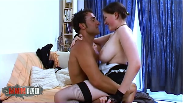 Horny foursome with two vintage pornstar
