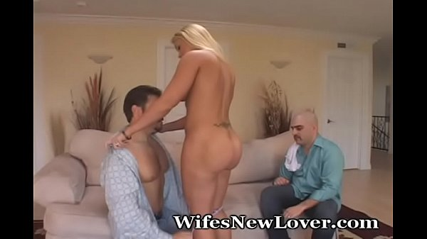 Wife Needs To Fucked Right