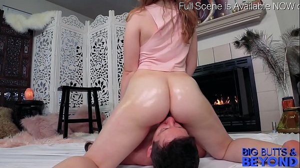 BIG BUTTS AND BEYOND 10 -CLEO CLEMENTINE & LAZ FYRE