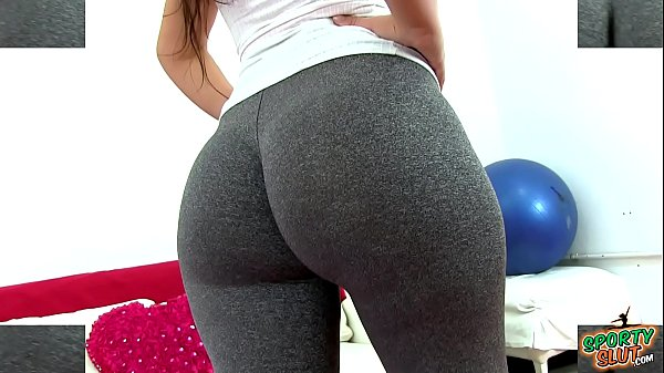 Big Booty Squirt Threesome