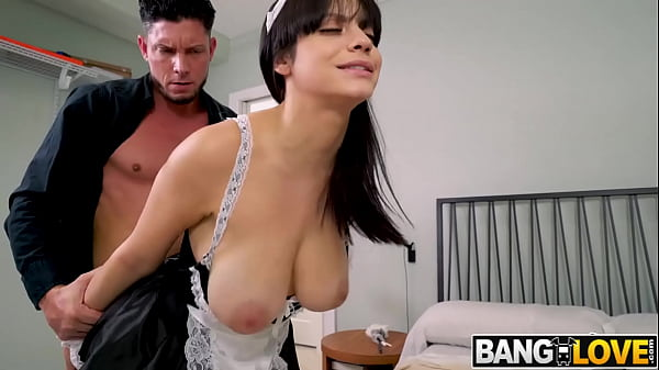 The French Maid Melody Foxx