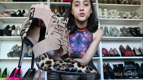 Shoe Heaven Thumb