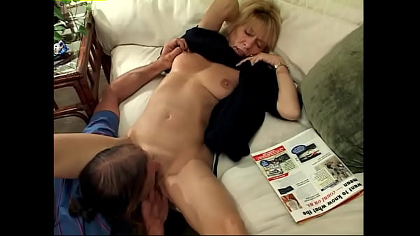 Old Chicks Turning Tricks #2 - Mature woman just looking for a quick fuck
