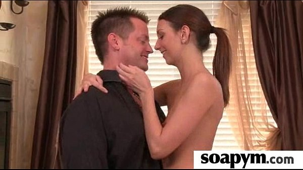 Masseuse shows her AMAZING body in a hot soapy massage 15 Thumb