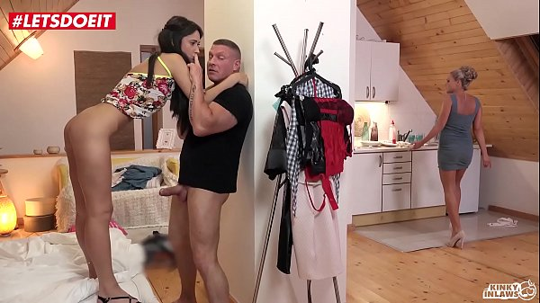 KINKY INLAWS - #Angie Moon - A Good Father Alwa...