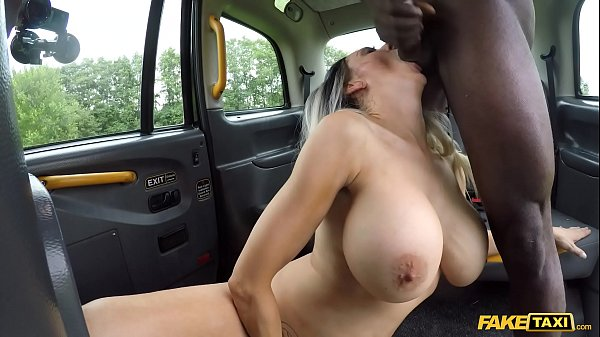 Fake Taxi Jess Scotland fucked by her first big...