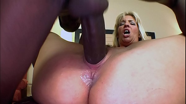 BANGBROS - Blonde Babe Jordan Kingsley Gets Her Big Ass Fucked By Ice Cold