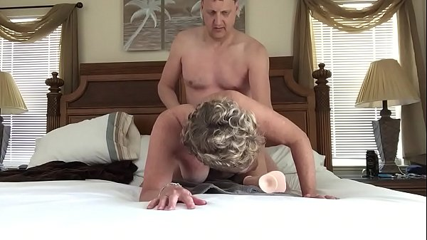 mom fucked in alll holes by hubby's friend