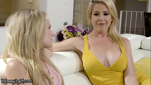 MommysGirl Scarlett's Stepmom Offers Her Body as Grad Gift