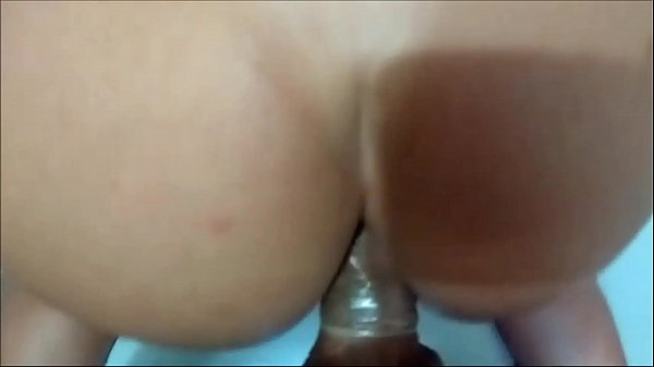 """Slowly fuck my ass or I will s. on your cock, anal with cum inside, """"Creampie"""""""