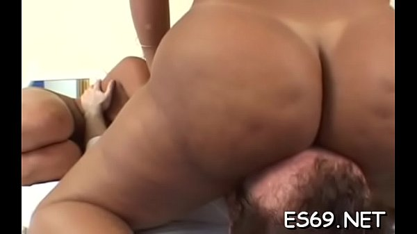 Racy maid actively fucked
