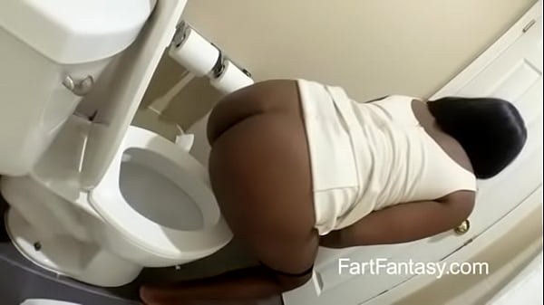 Tristina Millz Fart Fantasy  Mexican Food Being Booty Blasted On Toilet xxx Thumb