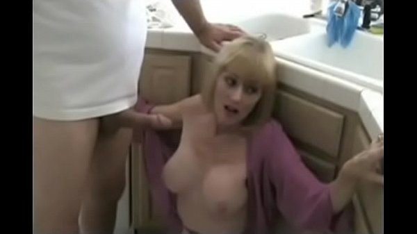m. makes breakfast and get fucked