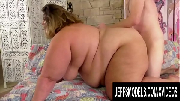 Jeffs Models - Cute SSBBW Erin Green Taking Cock Compilation Part 5
