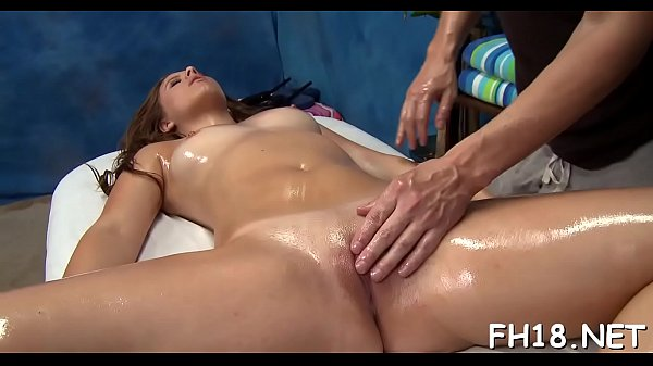 Sexy babe plays with cock then gets nailed hard