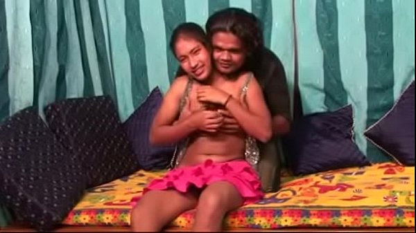 Amateur hot young indian couple lovely pussy mound
