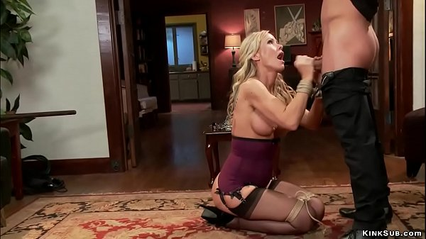 MILF trainee fucked bent over table Thumb
