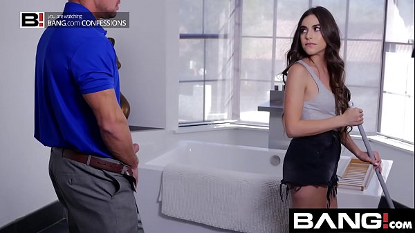 BANG Confessions: Arielle Faye Family Affair At...
