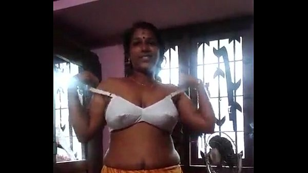 Milky aunty from kerala
