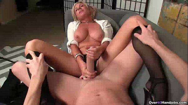 Her name milf threesome by her class slutload top notch