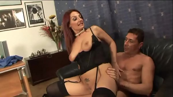 My whore of a wife loves young cocks Vol. 7