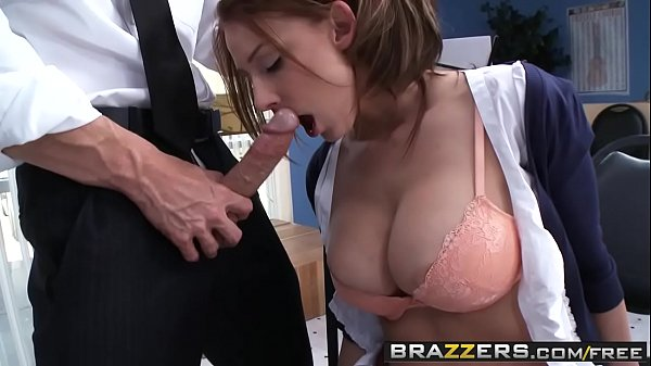 Brazzers - Big Tits at School - (Madison Fox) -...