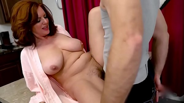 Step-Mom Andi James is sexted her Sons Cock Thumb