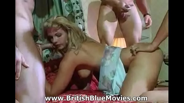 British Vintage with Leonora St John getting a DP