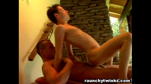 2018-12-25 13:47:41 - Teen Twink Gets A Dose Of A Hunk's Hard Dick In His Tight Ass 8 min  http://www.neofic.com